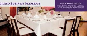 Silesia Business Breakfast